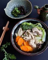 cuisine japonaise calories chanko nabe sumo wrestler food the i tried this food