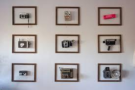 Interior Frames Adorable Camera Cameras Cute Decor Frame Image 93931 On