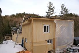 on the road to better building greening homes