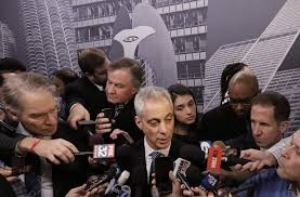 siege social mcdonald is rahm lying about the laquan mcdonald bleader