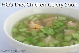 hcg phase 2 recipes hcg chicken celery soup recipes hcg recipes