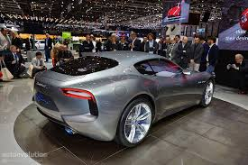 lazareth lm 847 price maserati to debut granturismo replacement in 2017 alfieri in 2018