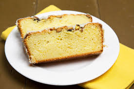 meyer lemon pistachio pound cake starbucks copycat recipe
