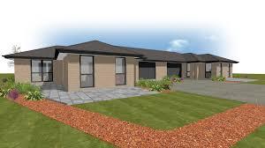townhouses multi unit developments house plans and designs