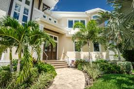 Entry1 by New Construction St Pettersburg St Pettersburg Beach Clearwater
