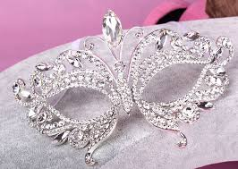 rhinestone masquerade masks aliexpress buy 5pcs lot 2015 newest rhinestone diamond alloy