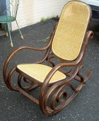 Vintage Rocking Chairs Nice Antique Rocking Chair Value And Majestic Design Ideas Vintage