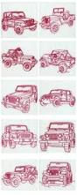 4 door jeep drawing 38 best painting cars trucks motorcycles images on pinterest