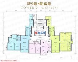 bel air floor plan ricadata tower 9 phase 4 bel air on the peak residence bel air