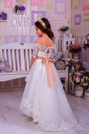 baby dresses for wedding ivory lace flower dress flower dress wedding dress