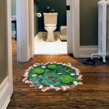 home design 3d remove wall 3d lotus pool floor wall sticker remove vinyl art mural decals home