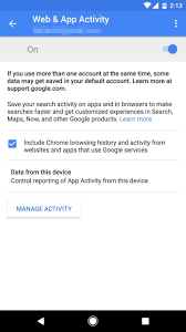 google assistant 101 manage account permissions