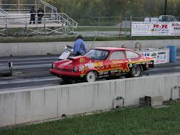 1976 chevy vega 1976 chevrolet vega 1 8 mile drag racing timeslip 0 60 dragtimes com