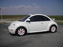 light pink volkswagen beetle i saw one like this at mcc but only in pink and not a vw but