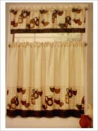 curtain contemporary print curtains full size of coffee themed