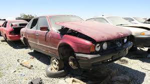 junkyard find 1994 bmw 530i the truth about cars