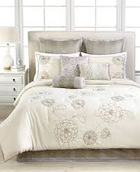 Martha Stewart Duvet Covers Closeout Martha Stewart Collection Calendula 9 Piece Comforter