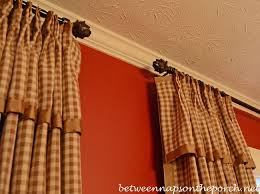 Allen Roth Curtains Curtains Ideas Allen Roth Curtain Rod Inspiring Pictures Of