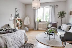 Studio Apartment Living Room Ideas 45 Modern Studio Apartments Design Ideas For Couples