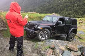 jl jeep action photos of the new wrangler jl plus jl range gets more
