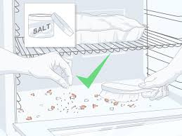 how to clean a self cleaning oven glass door 3 ways to clean the oven wikihow
