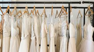 the rack wedding dresses 8 things to keep in mind while wedding dress shopping martha