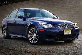 stanced bmw m5 the evolution of the greatest sport sedan ever