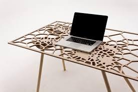 original table design displaying a captivating pattern u2013 interior