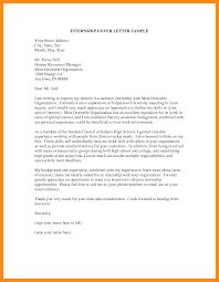 acting cover letter sample sample intern cover lettercover letter