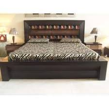 wooden bed manufacturer from jaipur