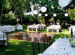 Ideas For Backyard Weddings by Best 25 Dance Floors Ideas On Pinterest Pallet Dance Floor