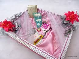 wedding gift decoration wedding packing decor dawoodi bohra wedding preparations
