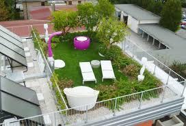 come realizzare un giardino pensile giardino pensile sul terrazzo pro e contro ville e giardini