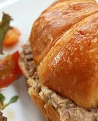 cuisine tunisienne pate au thon ordinary cuisine tunisienne pate au thon 10 croissant thon jpg