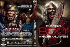 Halloween Dvd Boo A Madea Halloween Dvd Covers U0026 Labels By Covercity