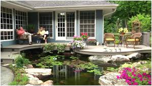 Small Water Gardens In Containers Patio Ideas The Water Gardens Of Fairchild Patio Water Garden
