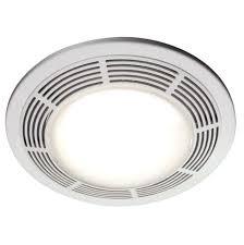 Nutone Bathroom Fan And Light Miraculous Bathroom Fan Light Homefield On Nutone Cintascorner