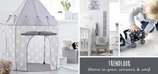 kinderzimmer grau weiß sternenzimmer für jungen grau weiß schwarz kaufen fantasyroom