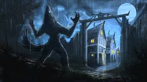 bright halloween background halloween music night of the werewolf youtube
