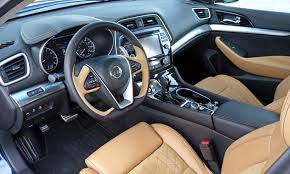 2014 Nissan Maxima Interior 2016 Nissan Maxima Pros And Cons At Truedelta 2016 Nissan Maxima
