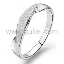 korean wedding rings engraved korean rings for sterling silver personalized couples