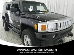 Hummer H3 Clearance Lights by Used 2006 Hummer H3 Suv Base For Sale In Greensboro Nc