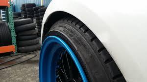 lexus gs300 tires size 18x10 0 wheels