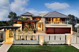 awesome single storey home designs sydney contemporary