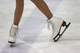 answers to five interesting ice skating questions