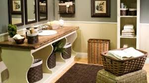 33 splendid picture of organized bathroom vanity ideas for your
