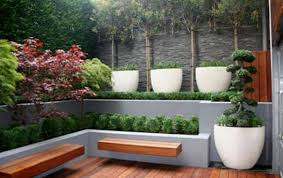 50 small urban garden design ideas and pictures photo 24