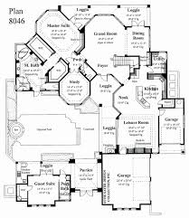 luxury house plans with elevators modern luxury home floor plans house with photos of interior popul