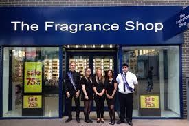 the fragrance the fragrance shop opens to shoppers in feltham get