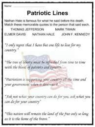 nathan hale facts worksheets information u0026 biography for kids